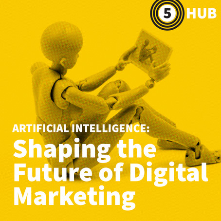 How Artificial Intelligence is Shaping the Future of Digital Marketing in 2021