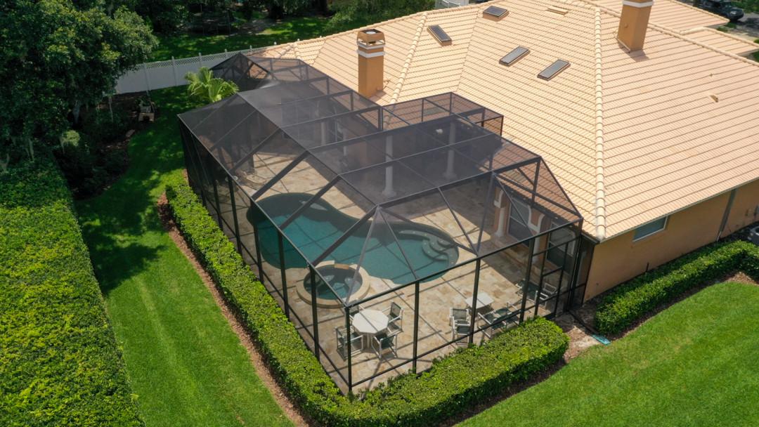 Home Florida Pool Enclosures United States