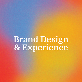 Brand Design & Experiencce