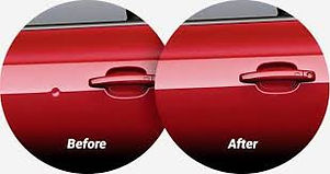 Paintless Dent Repair, Car dent repair, car dent removal