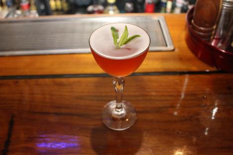 Knox Street Bar 'Persephone'