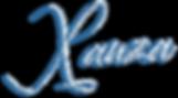 Xanza Blue & White Logo -06.png