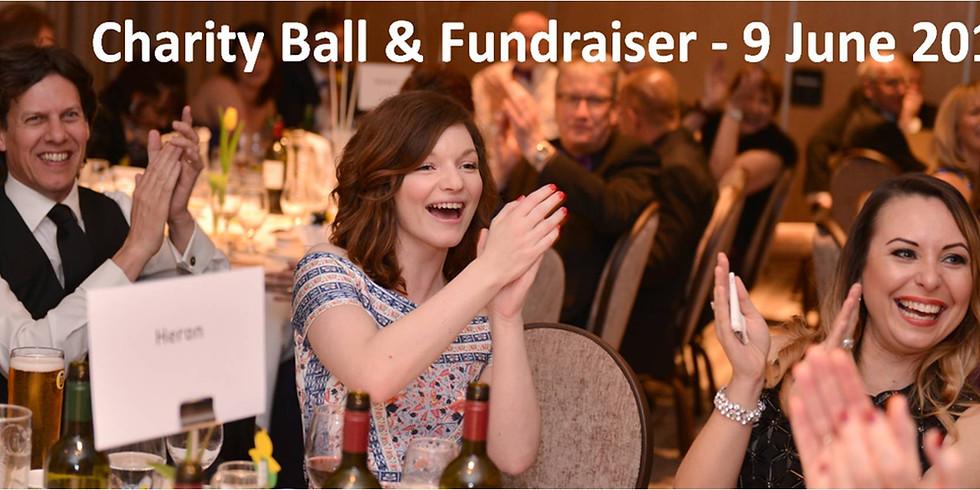 Annual Fundraising Ball