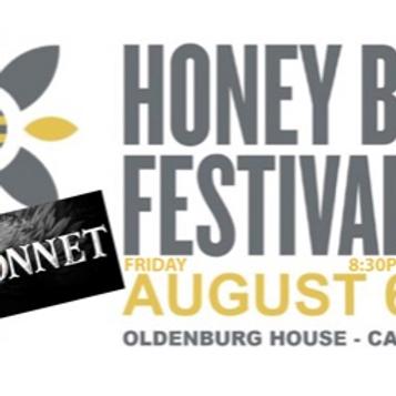 Honey Bee Festival - War Bonnet
