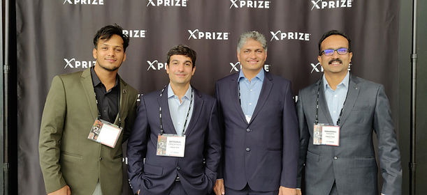 Global Learning XPRIZE Finalists, Team C