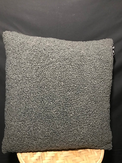 TESDY CHARCOAL CUSHION