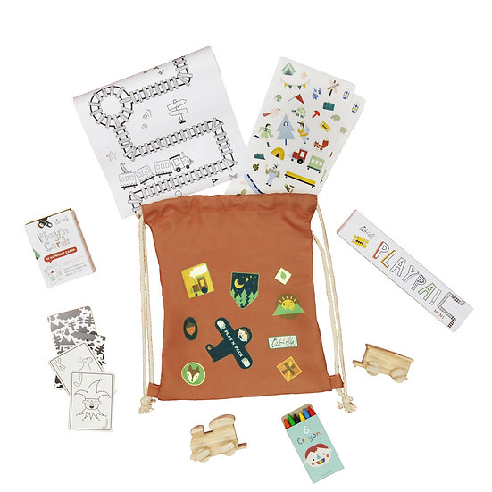 PLAY N PACK FOREST