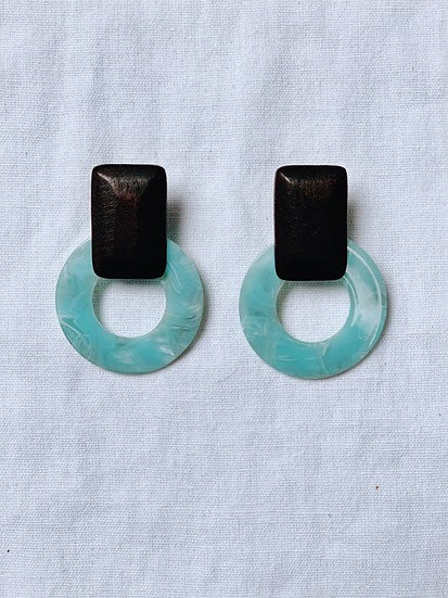 DOMINQUE EARRING