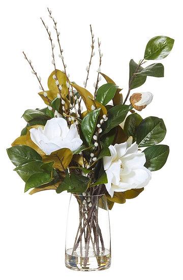 Magnolia Mix Vase 93cm