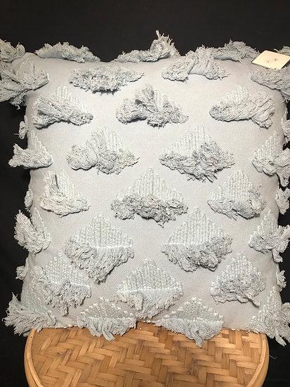 GYPSY AQUA CUSHION 50cm