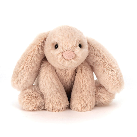SMUDGE RABBIT TINY BEIGE