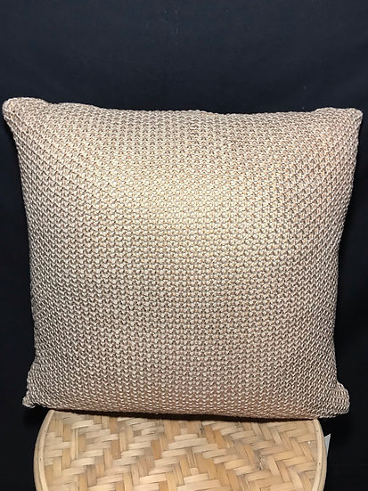 CUSHION KNIT COPPER