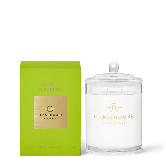 WE MET IN SAIGON 380GM CANDLE