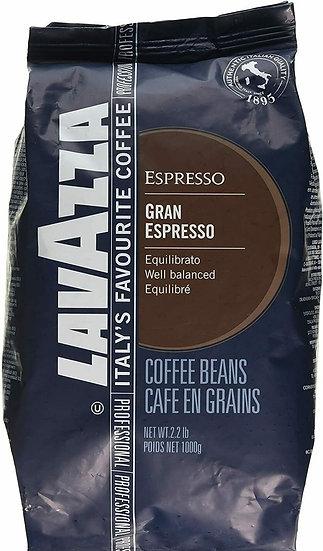 Lavazza Gran Espresso Beans