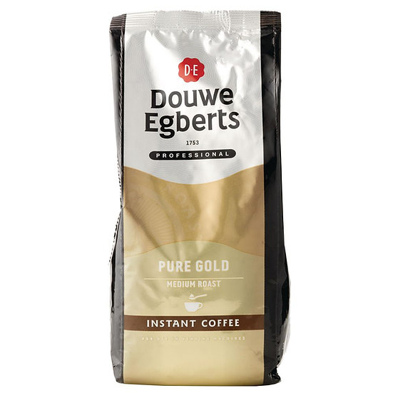 Douwe Egberts Pure Gold Instant Coffee 10 x 300gm