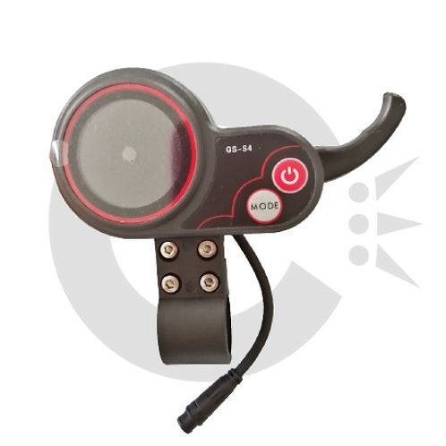 Electric Scooter LCD Throttle