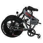 Best Foldable E-Bike in NYC