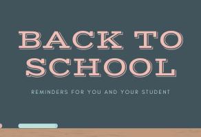 2021-2022 Student Supply Lists: