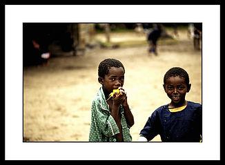 PHOTOGRAPHY - HUMANITARIAN