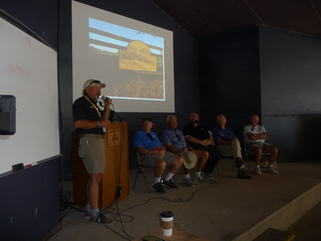 The Future of Rutan Designs Symposium at AirVenture 2019