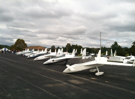 Legendary Aircraft Designer Planes