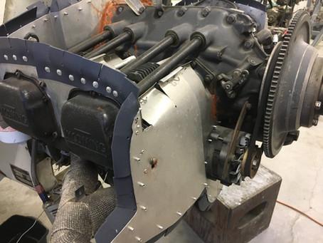 Rutan Aircraft Parts Donations Needed