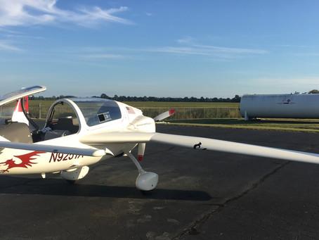 Canard Flight Academy Flies Again!