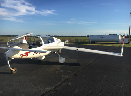 Introducing the RAFE CANARD FLIGHT ACADEMY!