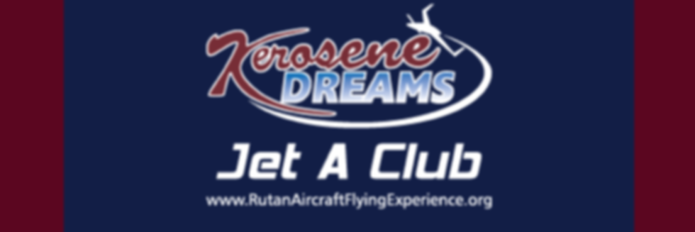 Rutan Aircraft Flying Experince | Jet A Club