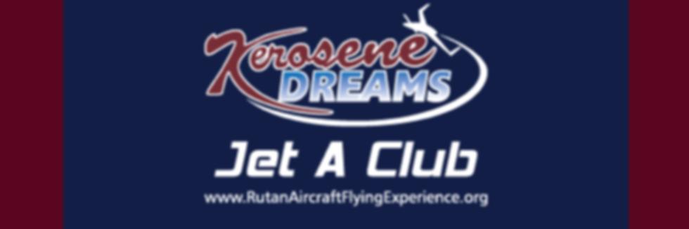Rutan Aircraft Flying Experince | Jet A Club