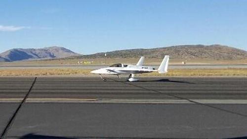 RAFE CozyJet Landing