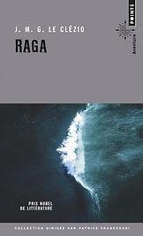 Couverture du livre Raga