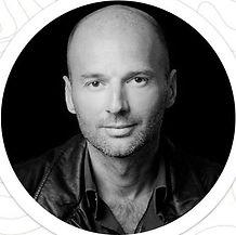 Portrait de Bruno Ledoux