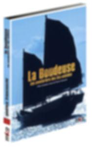 """DVD des films de la jonque """"La Boudeuse"""""""