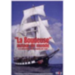 """DVD des films de """"La Boudeuse"""""""