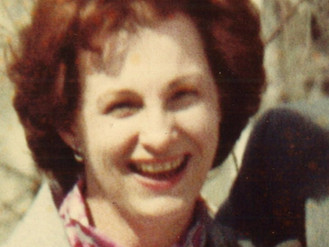 Dorothy A. Resnick - Long Time Haddonfield Resident and Educator