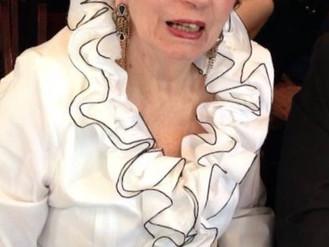 Phyllis Schwartz   née Brenner