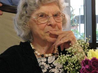 Pearl Novick