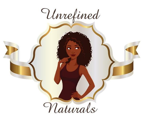 unrefined-naturals-logo