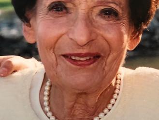 Sybil L. Ehrlich