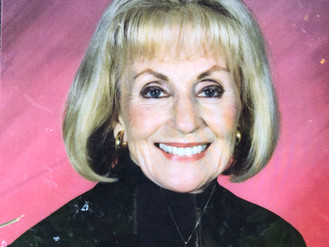 Anita Leo