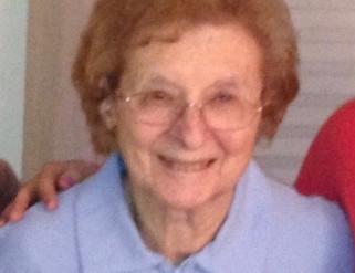Esther M. Zweig