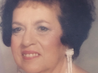 Joyce F. Caplan
