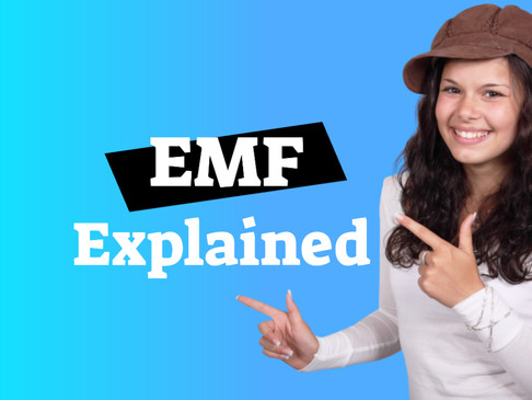 What is EMF? How to use it