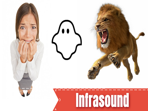 Infrasound and the Paranormal | Paranormal Investigation