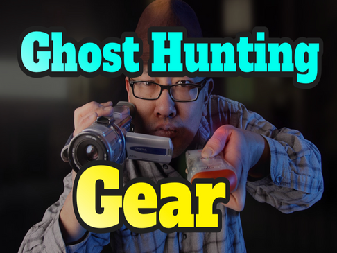 How to Choose the Best Ghost Hunting Equipment to Find Spirits