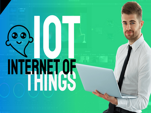Amazing Facts about IoT | Internet of Things
