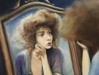 Fuori dallo specchio