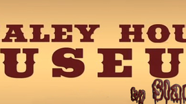 The Whaley House/Museum