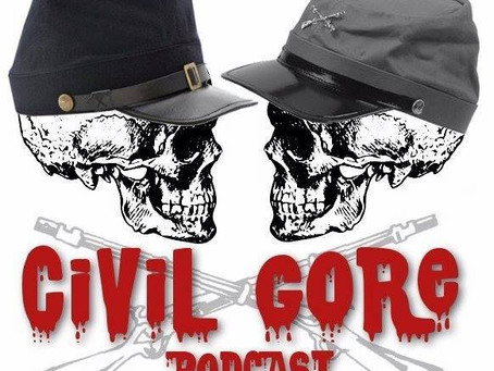 The Civil Gore PodcastEpisode 173 - Women of Color in Horror & EVE'S BAYOU (1997)!